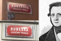Dříve byl miláčkem národa, dnes se o něm skoro ani neví. Po kom se v Praze jmenují hned dvě ulice?