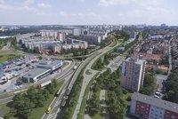 Pražský okruh mezi Suchdolem a Březiněvsí má zelenou: Středočeský kraj se stavbou souhlasí