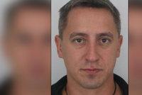 Miroslav se možná chce zabít kvůli rozchodu, pátrá po něm policie