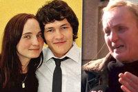 První slova zdrcené matky! Zadrželi podezřelé z vraždy Kuciaka a jeho přítelkyně
