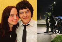 Zvrat v případu: Zatkli podezřelé z vraždy novináře Kuciaka (†27) a jeho snoubenky