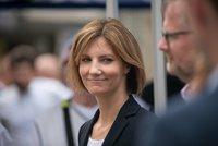 Kandidátka na primátorku Brna Vaňková: Za vymáhání pohledávek jsem brala 12 500 měsíčně