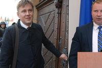 Petříček splnil Zemanovu podmínku. Poche na ministerstvu zahraničí jako tajemník končí
