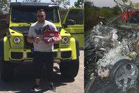 Prokletá dálnice u Sadské: Po Kočkovi na D11 zemřel další člověk
