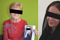 Babička Češky zadržené za pašování heroinu v Pákistánu: Tereza bude po propuštění bydlet u mě!