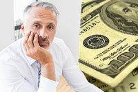 Ženatí muži jsou na tom nejlíp, měsíčně vydělají až 150 tisíc. Aspoň v USA