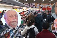 Češi, přeborníci v nakupování ve slevách: Český zákazník není patriot, míní expert