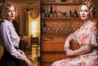 Šafaříková z První republiky, která převzala roli po Fialové: Nastoupila jako vypelichané koště!
