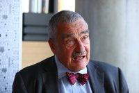 Schwarzenberg udeřil: Se zlem se musí bojovat. Proč jsou Češi ufňukánci?