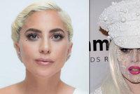 Pravá tvář Lady Gaga: Proč ze sebe dělá monstrum...