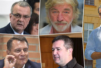 Propadáky voleb: Paroubek a Rath pohořeli, končí i Klasnová. Kalousek a Hamáček nepomohli