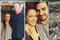 V limuzíně smrti zemřely čtyři sestry: Jedna měla pár měsíců po svatbě, na druhou doma čekaly děti