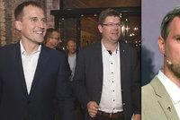 V Praze chtějí vládu složit Piráti, Čižinský a Pospíšil. Bude primátorem Hřib?