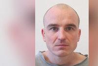 Vězeň na útěku! Lukáš (34) zmizel z práce v Praze 9. Šel na cigaretu a už se nevrátil