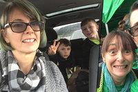 Učitelka (†45) porazila rakovinu: Zemřela první den cestou do práce