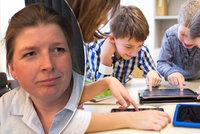 Úředníky děsí výuka informatiky v Česku. Učitelka Hana: Přiučím se ráda