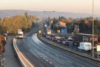 Demolice mostu na Strakonické: Silničáři ji uzavřou, na místě budou objížďky
