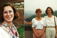 Hledá se Češka Alena! Sandra z Belgie si s ní 13 let psala, pak ztratily kontakt! Neznáte ji?