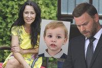 Ztraceného prasynovce Heidi Tomáška (4) vezou domů: Nekompromisní rozhodnutí soudu!