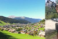 Nezkušený lovec (22) zastřelil v Alpách cyklistu (†34)! Spletl si ho s divokým kancem