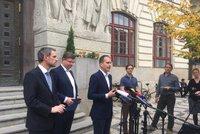 Na magistrátu se peče koalice: Piráti, Praha Sobě a Spojené síly se v programu shodují. Kdo bude primátor?