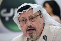 Našlo se tělo zmizelého novináře: Rozsekané leželo na zahradě saúdského konzula