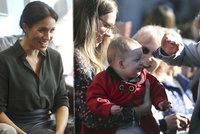 Víte, jak se bude jmenovat miminko Harryho a Meghan? Známe nejpravděpodobnější možnosti!