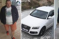 Záhadné zmizení sestry Kateřiny: Ublížil jí někdo? Policie hledá tohoto muže!
