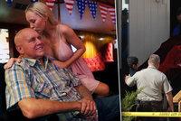 Zemřel největší pasák Ameriky: Tělo našel slavný pornoherec po narozeninové párty