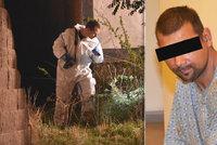 Zabíjel ve schizofrenickém záchvatu? Seniora z Plzně měl ubodat 70 ranami jen tak!