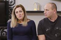 Malé lásky: Strach a komplikace před porodem dvojčat!
