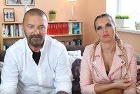Kristelová si změnila jméno na Řepkovou, ale teď… Slova o rozchodu!