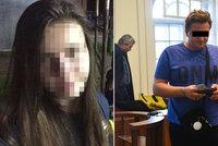 Andrejka (†15) sebevraždu vysílala živě po internetu: Po sexu se starším mužem měla 4 roky trauma