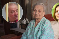 """""""Slíbili, že mi zavolají."""" Skripalova matka (90) se bojí, že syna ani vnučku už neuvidí"""