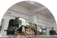 Národní technické muzeum rozšíří sbírku: 65 historických vlaků vyjde na desítky milionů