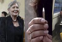 Narkomanka Katka prosí Třeštíkovou: Splň, co jsi mi slíbila!