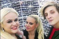"""Charlotte Štiková obvinila matku: Chtěla mi """"osexovat"""