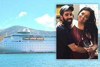 Pohřeb místo svatby: Ženich vypadl z 12. patra výletní lodi!