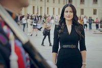 Mynářova Alex má nový job snů! Vlastní pořad ve veřejnoprávním médiu
