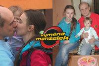 Dvojnásobná matka Iva (18) z Výměny manželek: Kritikům vytřela zrak!