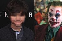 Joker obsadil mladého Batmana: Bruce Wayne bude ve filmu ještě dítě