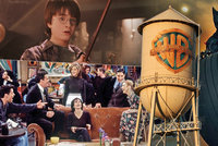 Harry Potter, Přátelé, Batman... Hollywoodská továrna na sny: Tady vznikají největší světové trháky!