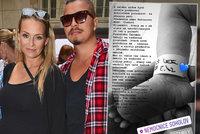 Martina Gavriely (40) porodila syna! A dostal velmi (ne)tradiční jméno
