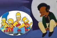 Šok v seriálu Simpsonovi: Hlavní hrdina končí! »Zabila« ho politická korektnost