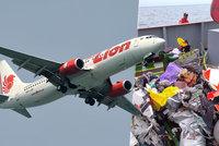 Tragédie na nebi: Při nehodách zemřelo 556 lidí. I tak zůstává létání nejbezpečnější