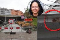 Zavřít most ze dne na den? Nesmysl, říká expertka Miloslava Pošvářová o uzavírce v Bubenské ulici