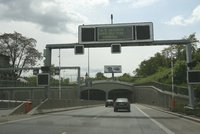 Údržba uzavře dva pražské tunely. Pracovníci si posvítí na Strahovský a Zlíchovský