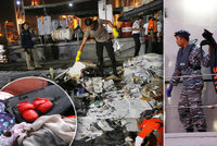 Za pádem letadla se 189 lidmi byla bomba, tvrdí expert. A nebo zabíjel pilot?