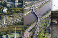 V Praze se chystá kontrola dalších dvou mostů. Hrozí dopravní katastrofa?!