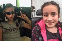 Chtěla vypadat strašidelně. Dívka (11) z barevných kontaktních čoček oslepla